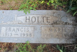 Francis Holte