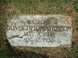 Oliver Tipton Atkinson