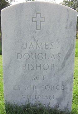 James Douglas Bishop