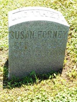 Susan <I>Musser</I> Forney