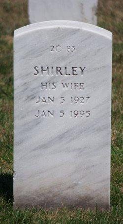Shirley Cruise