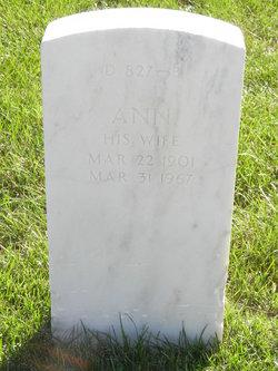 Ann Curtis