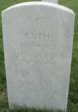 Ruth Dell