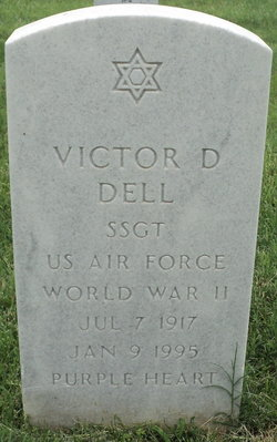 Victor D Dell