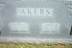 Wilfred E. Akers