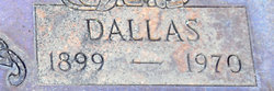 Dallas D. Walton