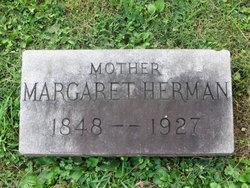 Margaret <I>Deutschman</I> Herman