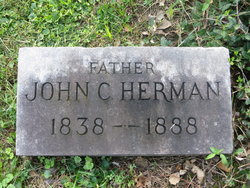 """John Christian """"Chris"""" Herman"""