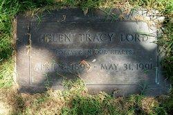 Helen <I>Tracy</I> Lord