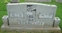 Joseph McClellan Stancliff