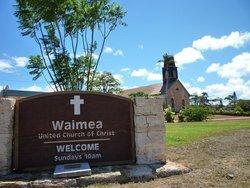 Waimea Foreign Cemetery