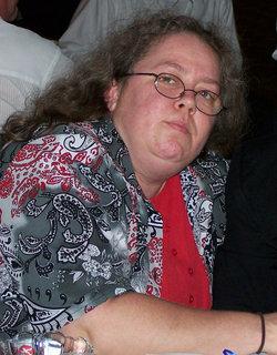 Donna Pelham