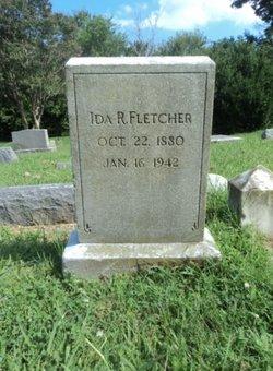 Ida Richardson Fletcher