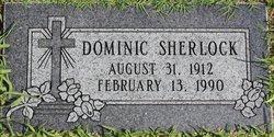Dominic Sherlock