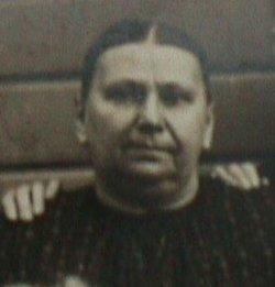 Maria Susan <I>Groscost</I> Hull