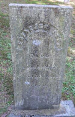 Ebenezer Lee Cushing