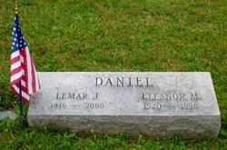 Eleanor <I>Michael</I> Daniel