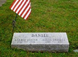Ethel M <I>Troxell</I> Daniel