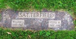"William Lewis ""Bill"" Satterfield"