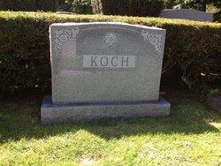 Spencer R Koch