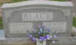Earlene <I>Lott</I> Black