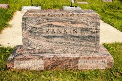 Pauline M Rankin