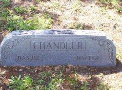 "Walter Clark ""Uncle Bubba"" Chandler"