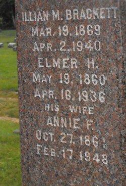 Elmer Henry Brackett