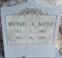 Michael A. Battle