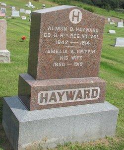 Almon B Hayward