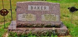 Dovie Elain <I>Harris</I> Baker