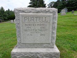 Bridget M. <I>Enright</I> Purtell
