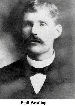 Emil Westling