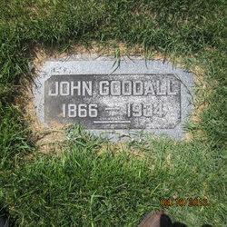 John Goodall