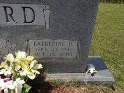 Catherine H. Alford