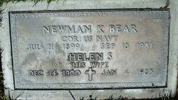 Newman Kennedy Bear