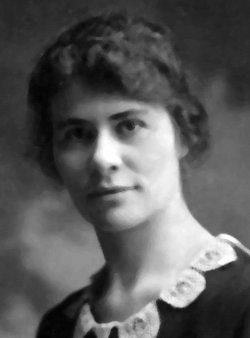 Hazel Irene <I>Evans</I> Edlund