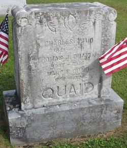 Thomas J. Quaid Jr.