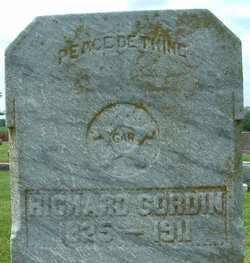 Richard Gordin