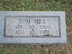 Tom Hill
