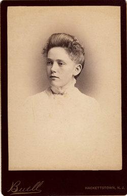Annie Dufford