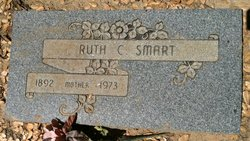 Ruth C <I>Chrisman</I> Smart