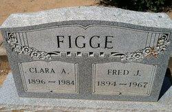 Fred J Figge