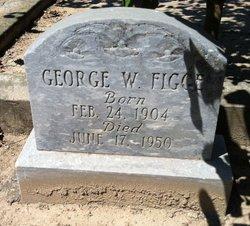 George W Figge
