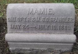 Mamie Spangler