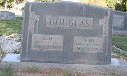 George Pate Douglas