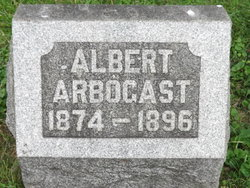 Albert Arbogast