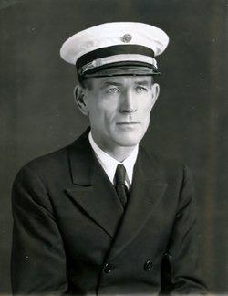 "Frederick Joseph ""Fred"" Noonan"
