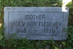 Anne Leonora <I>Doohan</I> Fletcher