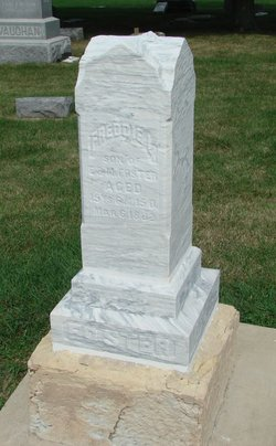 Fredwin L. Foster